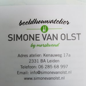 Beeldhouwatelier Simon