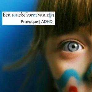 Provoque ADHD