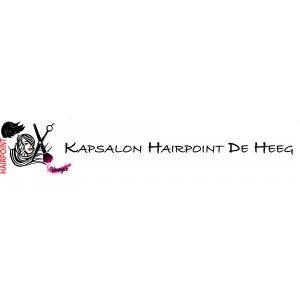 Hairpoint de Heeg