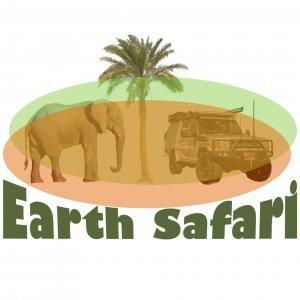 Earth Safari