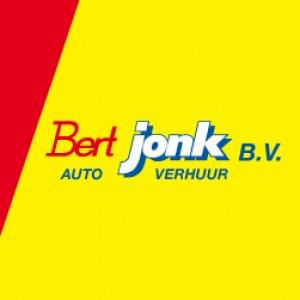 Bert Jonk Autoverhuur