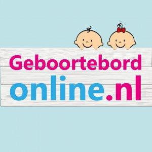 GeboortebordOnline.nl